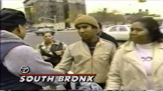 """""""I Been There Im Not Going Back""""  News Report on Jose Rivera 1982"""