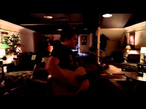 The Furniture Store Sessions - Russell Corbin of The Diggins - St. Valentine
