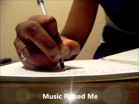 Made By Music Official Video by Shequila Hamilton
