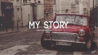 My Story - Soulful Story Telling Hip Hop Instrumental