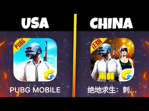 All Settings Translated Best Way Pubg Mobile Timi Version - related videos 11 23 i played the chinese version of pubg mobile