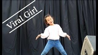 Viral Girl - Dikshya With Sabin Karki (Beest) Danger Dance Perform   Cinema Nepal