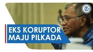 Eks Napi Koruptor Bisa Mencalonkan di Pilkada, Ketua KPK Sebut Ini Sebuah Kemunduran