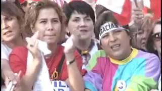 Sebastian Piñera defiende a Pinochet