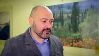 Сергей Толмачев об экологических инициативах