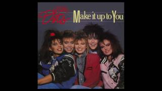 Make It Up To You by Maggie Lee and the Dolly Dots