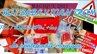 Le Porte Feuille Magique #http://www.maitre-baba-vigan.com #Guadeloupe #Martinique #Monaco #Musique