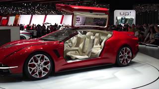 Автотранспорт будущего v.2