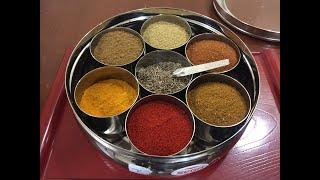 【ライブ】インドのカレーの作り方