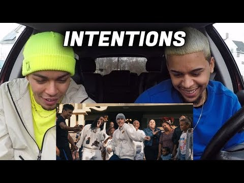 Justin Bieber - Intentions ft. Quavo | REACTION REVIEW