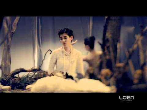 IU - Lost Child