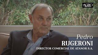 Pedro Rugerioni - Quién es Quién en Comunicándonos en Diario Agroempresario