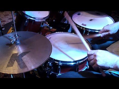Stick control and single strokes