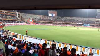 Jimpak Chipak @ IPL 2016