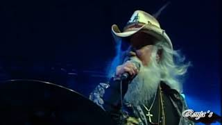 """Ray Sawyer / Dr Hook - """"Sharing The Night Together"""""""