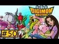 LP Digimon Masters Online #50 - (Stream vom 2013-02-15 Part 3von6)