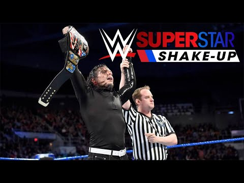 Which Brand Won WWE's Superstar Shake-Up - Raw Or SmackDown?