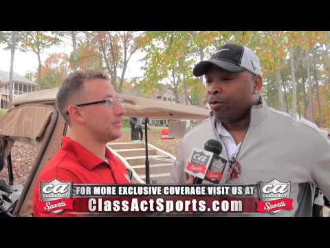 Ray Lankford Exclusive Interview w/ Class Act Sports