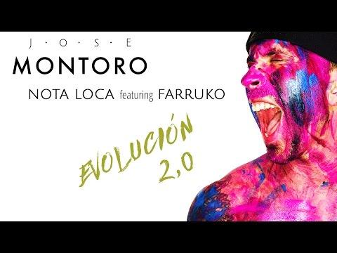 Nota Loca - Jose Montoro Ft Farruko