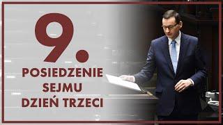 Film do artykułu: Sejm: Transmisja na żywo....
