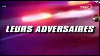 Générique Alerte Cobra saison 2 à 4 en Français (André)