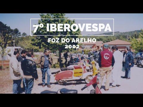 7º Iberovespa 2002 - Foz do Arelho