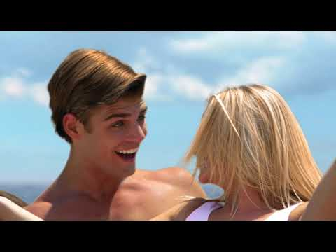 Teen Beach Movie | Surf Crazy Sing-along! | Song | Official Disney Channel UK