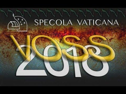 2018 Vatican Observatory Summer School