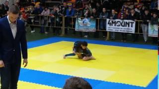 BJJ Хмельницкий чемпіонат Khmelnitskiy Open No Gi 2017