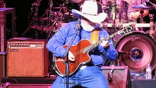 Charlie Daniels Band Live in Concert