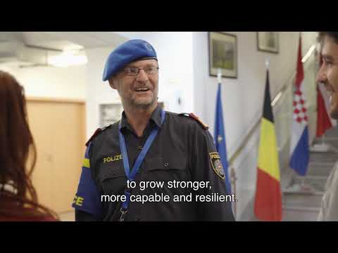 EU CSDP missions and operations - EULEX Kosovo