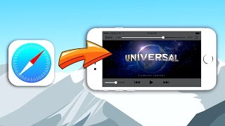 TOP 3 Websites To Watch Movies Online On Your iPhone iOS - FREE!! (No App Needed)