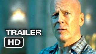 Bruce Willis - Official Trailer - A Good Day to Die Hard