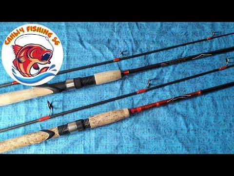 СПИННИНГ КИТАЙСКИЙ Бюджетный/Shimano Catano CX 210/для рыбалки