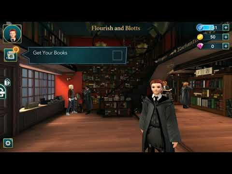 Harry Potter Hogwarts Mystery - DOWNLOAD MODDED 1 9 0 FREE ENERGY