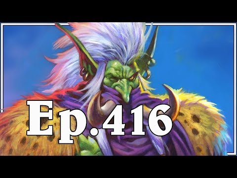 Funny And Lucky Moments - Hearthstone - Ep. 416