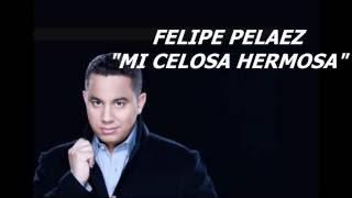 Felipe Pelez   Mi Celosa Hermosa