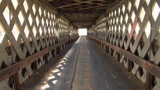 See Alabama  Blount County Covered Bridges