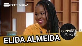 Elida Almeida (entrevista completa)   Conversas ao Sul   RTP África