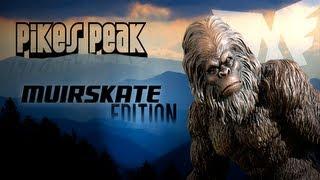 Pikes Peak 2013 | MuirSkate Longboard Shop