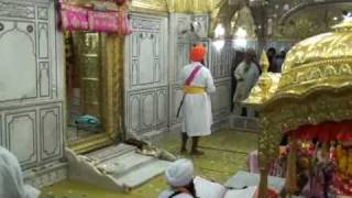 preview picture of video 'nanded 10 sachkhand hazoor sahib (Hazur saheb)'