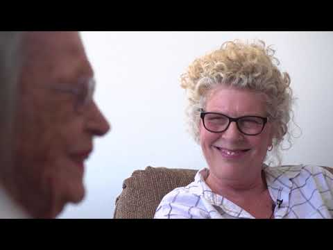 The Power of a Palliative Care Volunteer