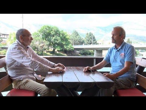 NAŠ GOST: Vojislav Mijić - Za 12 sati i 7 minuta sam u septembru 1996. godine preplivao Lamanš (VIDEO)