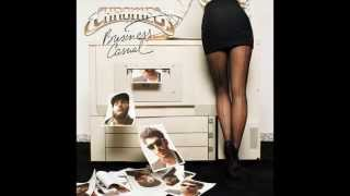 CHROMEO - Business Casual [FULL ALBUM]