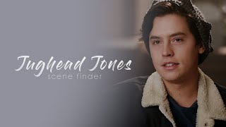 Jughead Jones - Scene finder [S2B]