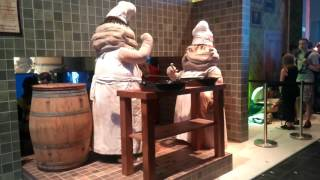 Little Nightmares Live Action - gamescom2016