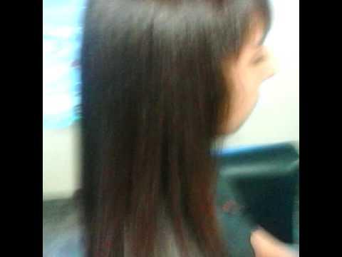 Złoty jedwab na wypadanie włosów