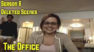 The Office Season 6 Deleted Scenes HD