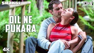Dil Ne Pukara | Karisma Kapoor | Sanjay Kapoor | Alka Yagnik | Adnan Sami | Shakti | Hindi Song