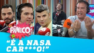 Viagem de Bolsonaro aos EUA